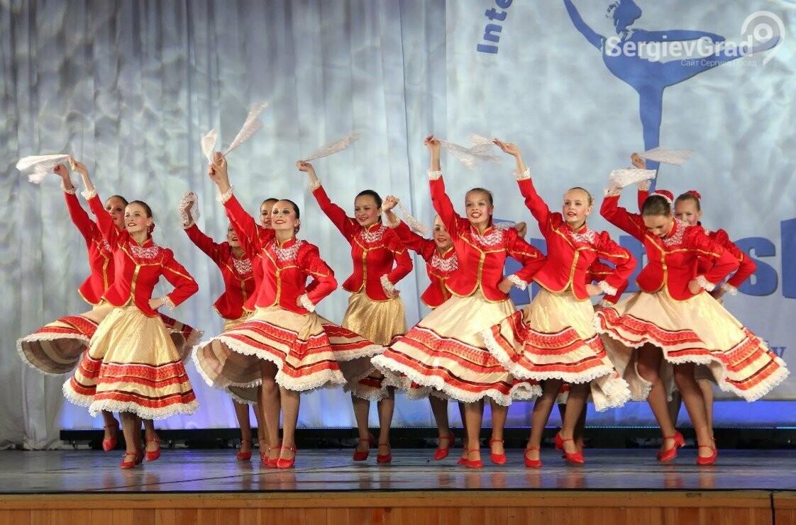 Во Всероссийском фестивале любительские творческие коллективы региона могут поучаствовать