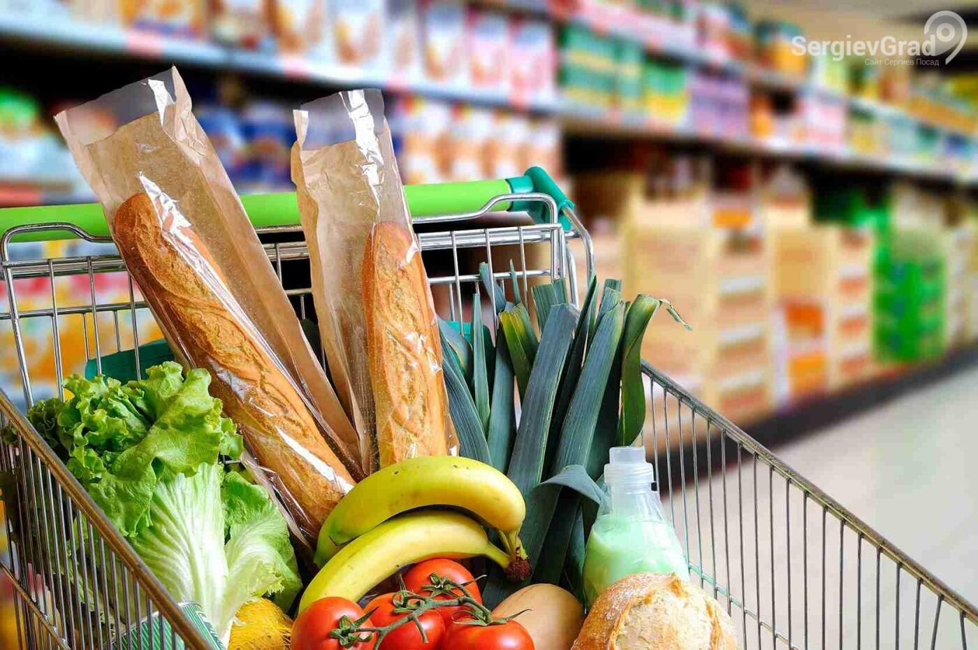 Нуждающимся россиянам будут переводить деньги на продукты