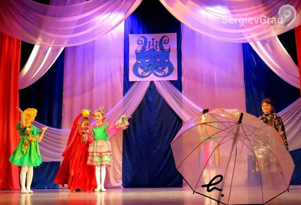 Проект «Театральный поединок» открыл приём заявок на конкурс до 8 февраля