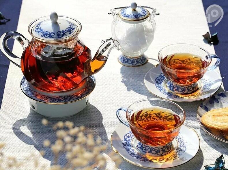 Бесплатным чаем можно согреться на автостанциях в Московской области