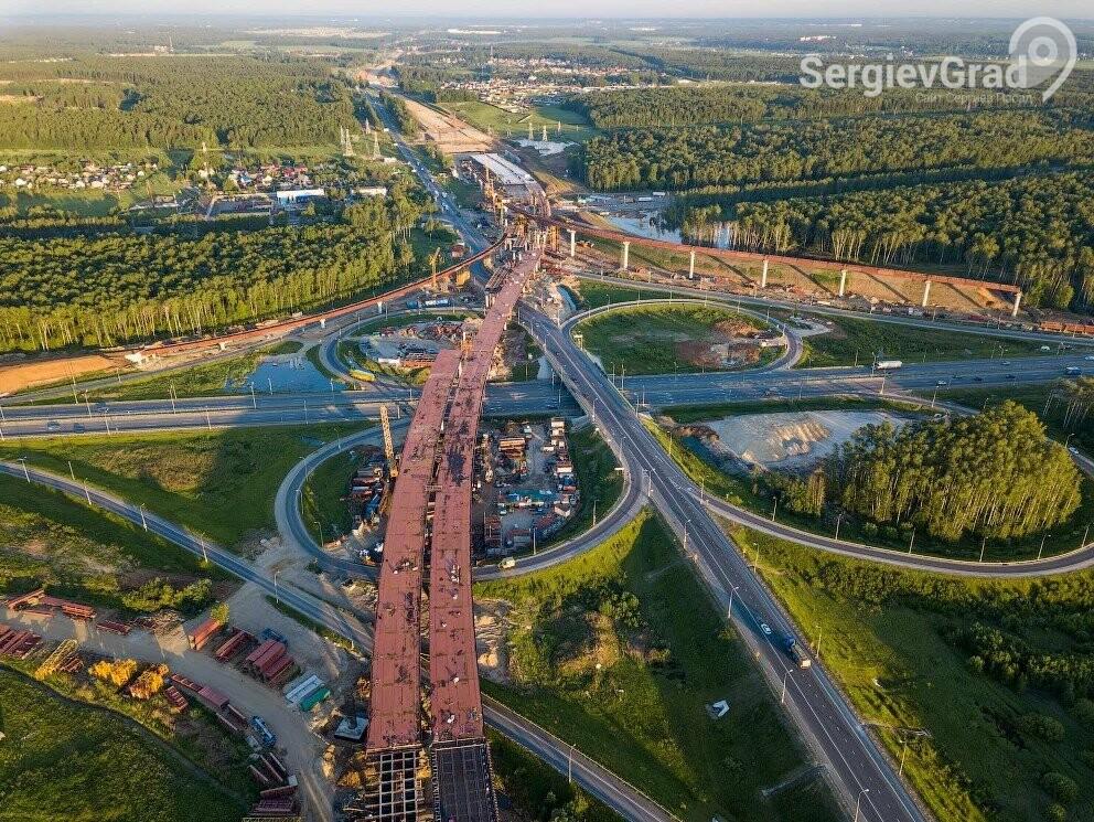 Власти разрабатывают идею платного проезда по дорогам Московской области