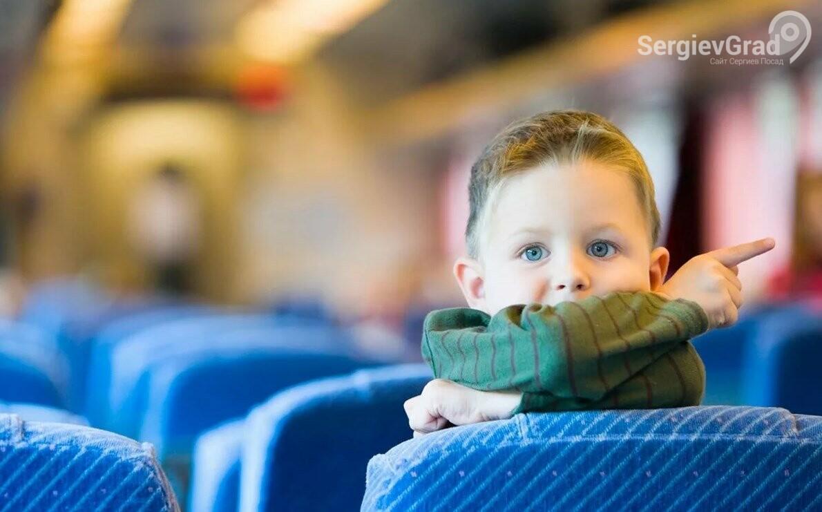 В Государственной думе поддержали проект о запрете высаживать детей-безбилетников