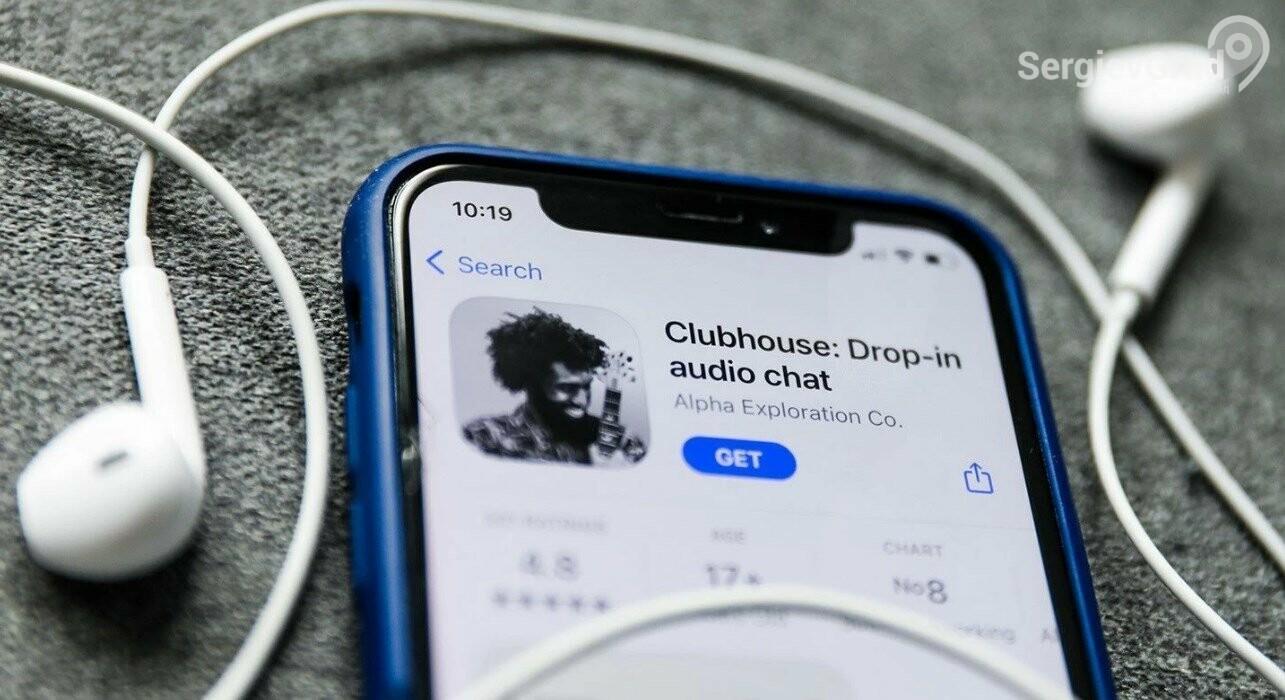 Голосовые для друзей: социальная сеть Clubhouse станет популярнее TikTok