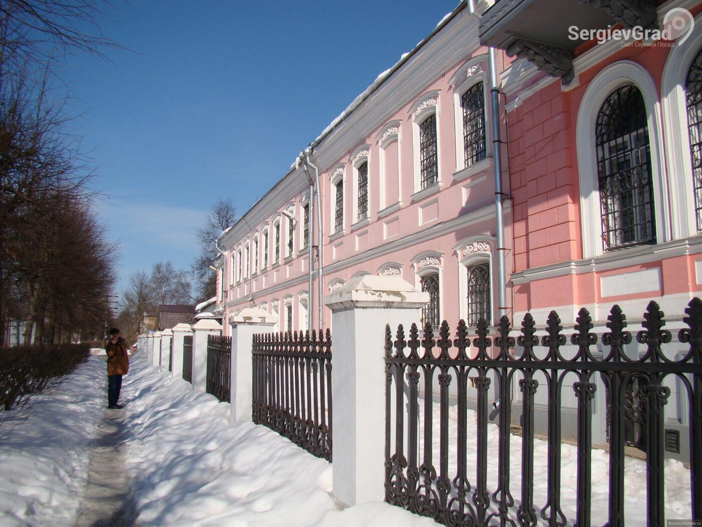 Серпуховский музей представит премьеру мобильного спектакля «Жизнь на двоих» 12 февраля