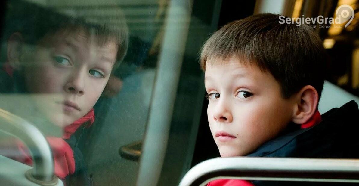 В России официально запретили высаживать детей без билета из автобусов