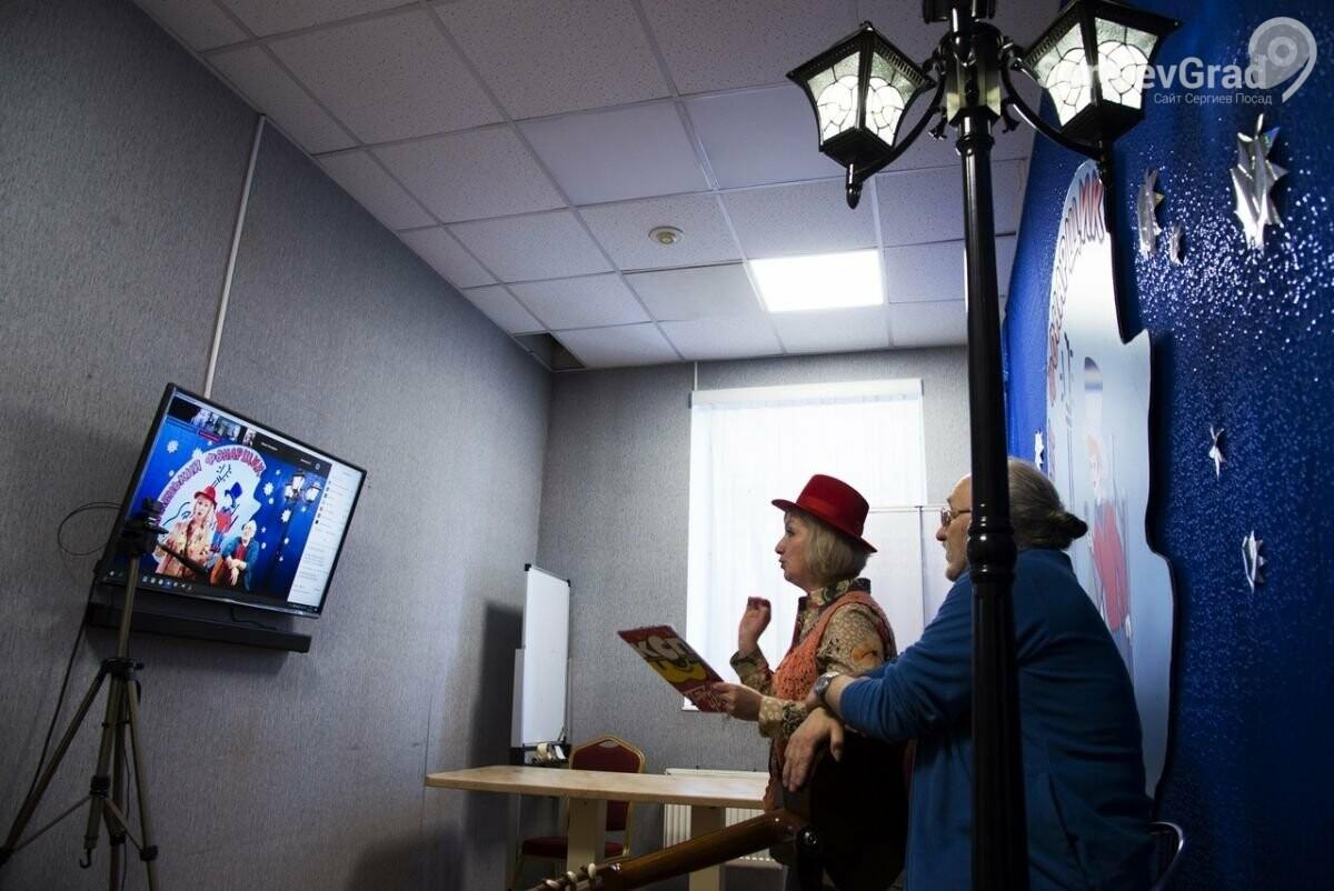 В Мурманской области прошел фестиваль авторской песни «Маленький фонарщик»