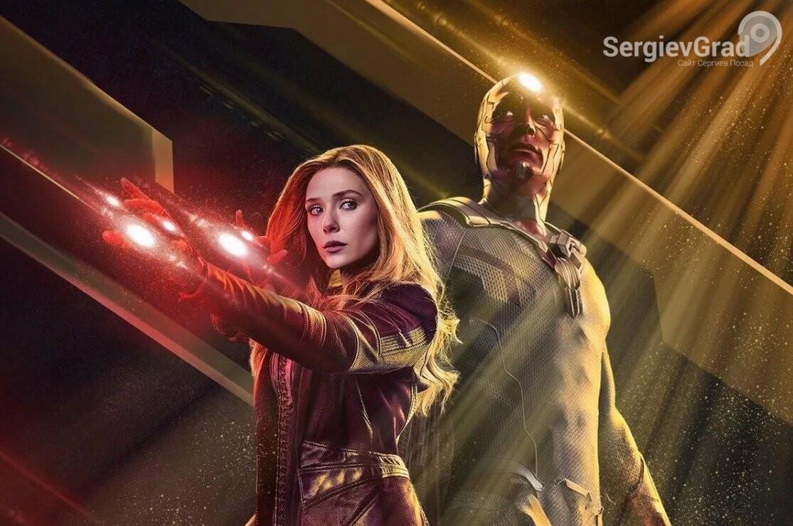 Marvel запустит серию документальных фильмов о своих проектах