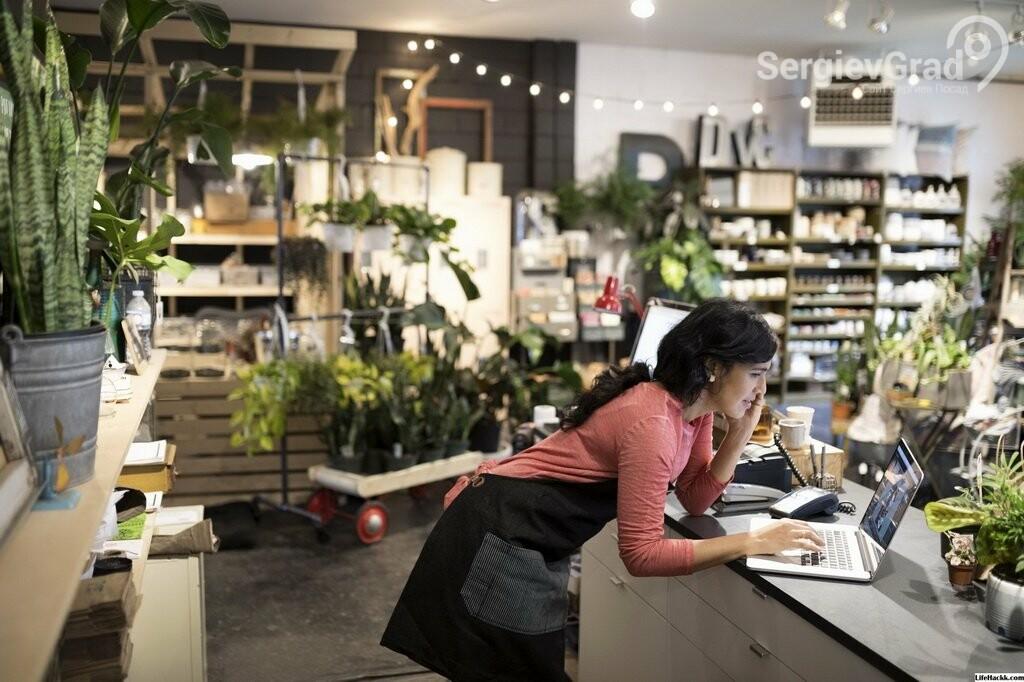 Росстат в 2021 году проведёт экономическую перепись малого бизнеса