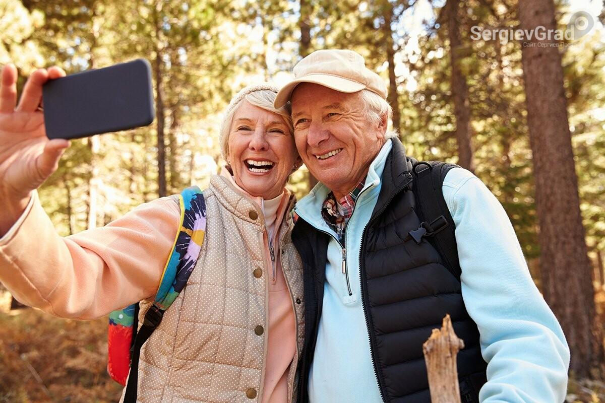 Стало известно, какие выплаты полагаются работающим пенсионерам в 2021