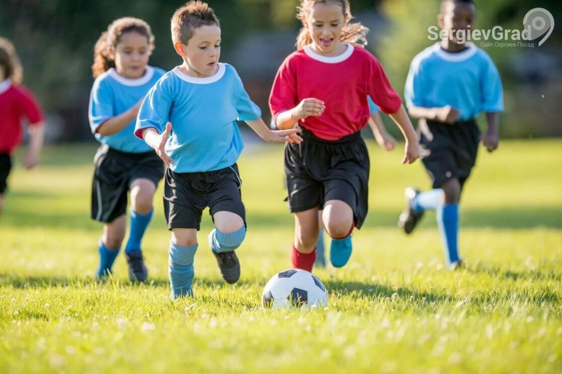 В Госдуме предложили ввести пособия на спорт для детей из малообеспеченных семей