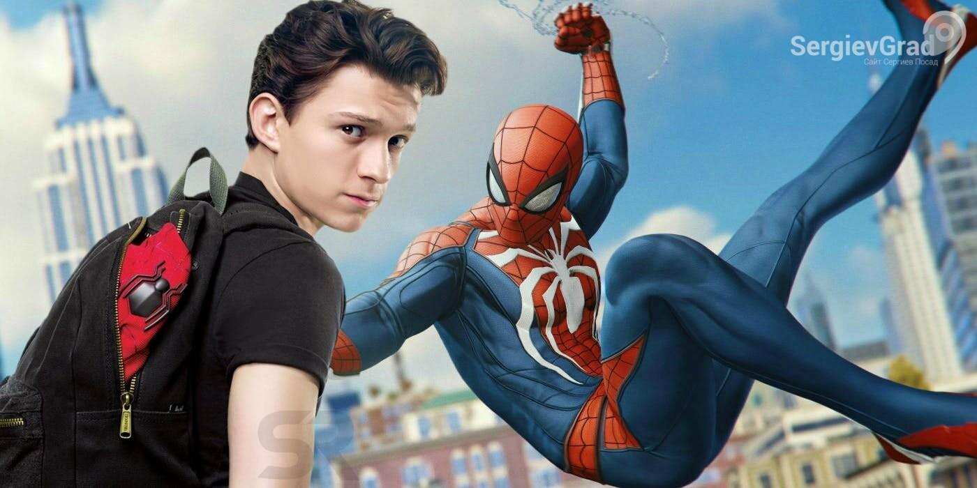 Компания Sony презентовала название третьего фильма о «Человеке-пауке»