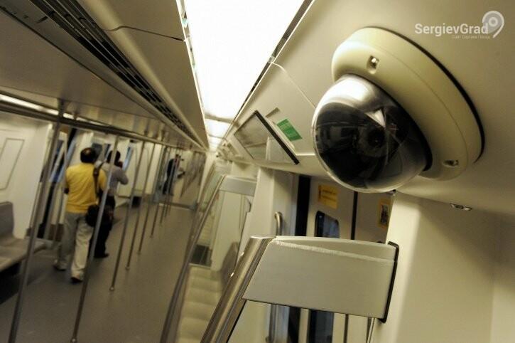В метро Москвы появится новая система слежения