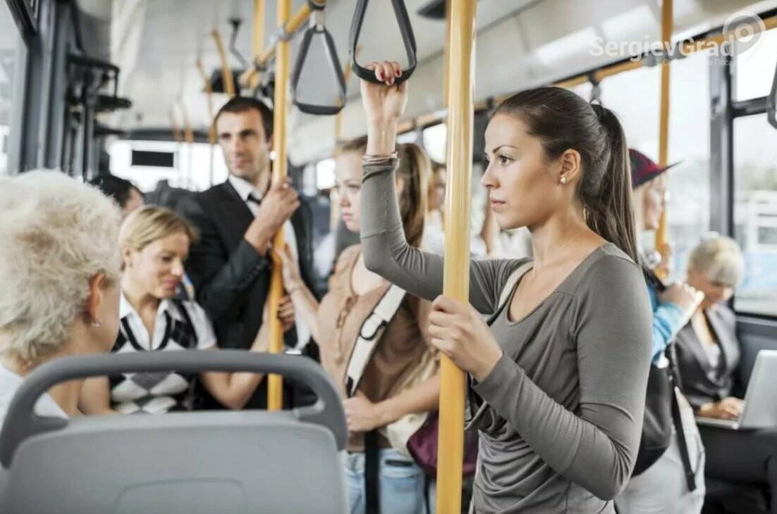 С 1 марта изменяется маршрут движения и расписание городского автобуса №2