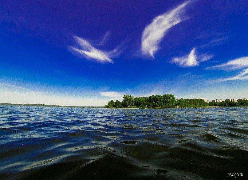 Рыбалка в Подмосковье – самые лучшие рыбные места, где можно порыбачить бесплатно, фото-1