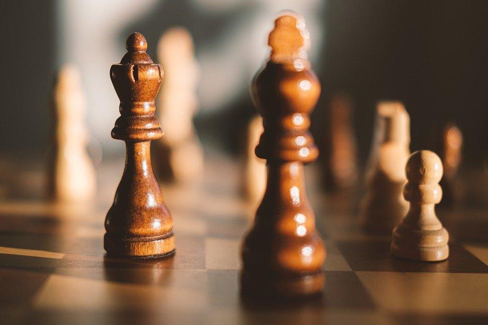 22 ноября в спорткомплексе «Луч» состоялся третий этап полуфинала кубка СПГО по классическим шахматам