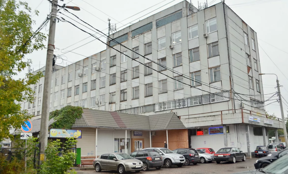 Офис «Мой бизнес» открылся в Сергиевом Посаде