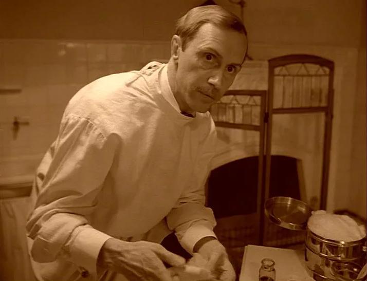 2 декабря не стало Бориса Плотникова, сыгравшего роль доктора Борменталя в «Собачьем сердце