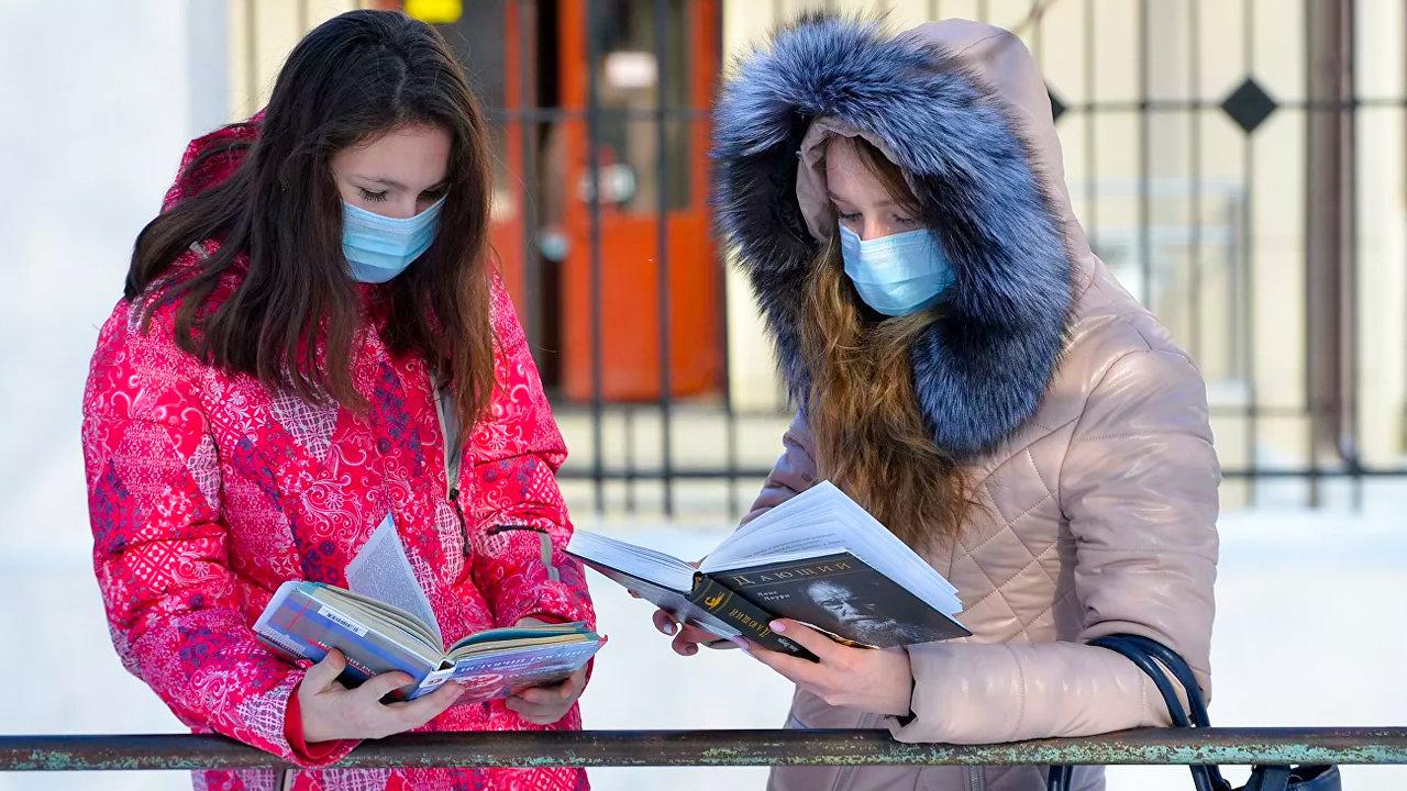 Роспотребнадзор объявил о стабилизации ситуации с коронавирусом в России
