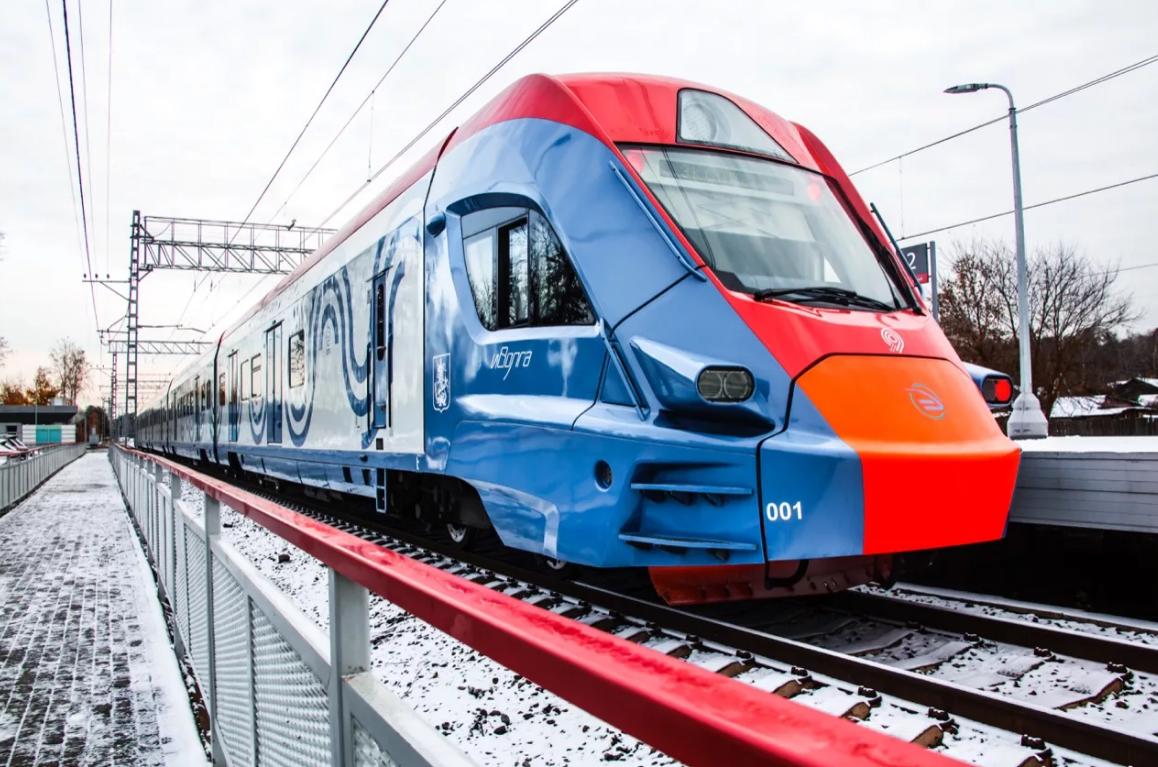 В приложении «РЖД Пассажирам» можно купить билет на электрички и поезда дальнего следования, фото-1