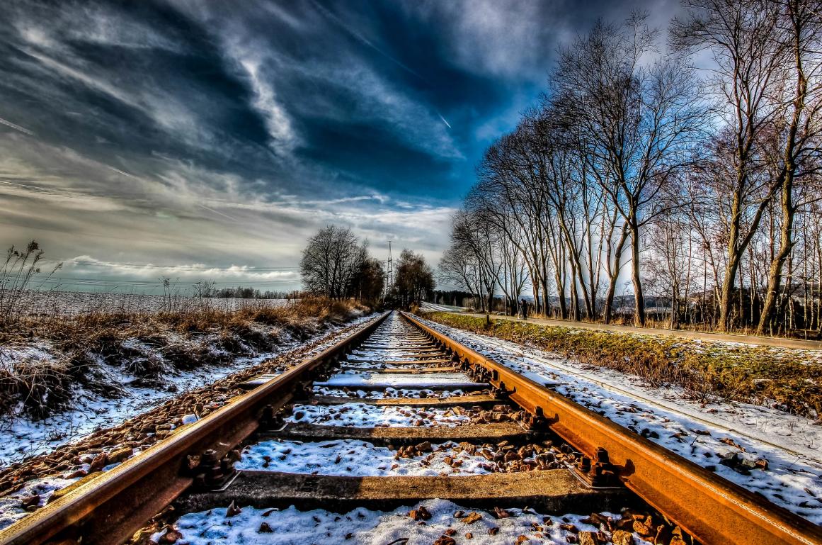 Все народные тропы через железнодорожные пути в Московской области будут ликвидированы, фото-1